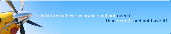 It is better to have insurance and not NEED IT than NEED IT and not HAVE IT!